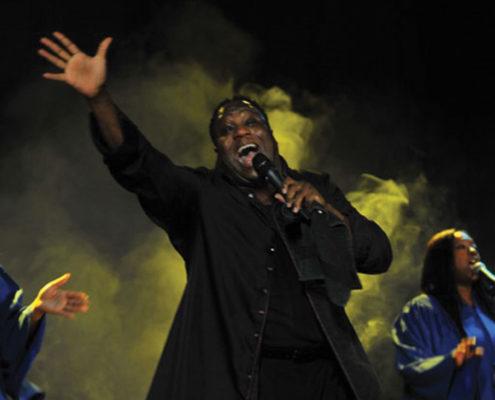Gospel Show - Pastor Ron