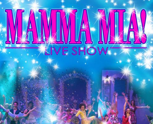 Mamma mia - Live show